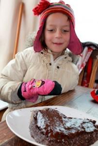 choc cake14