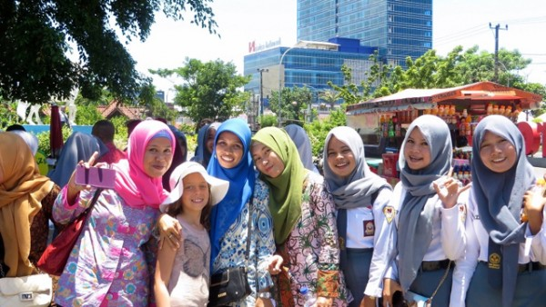 makassar girls