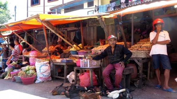 makkassar market